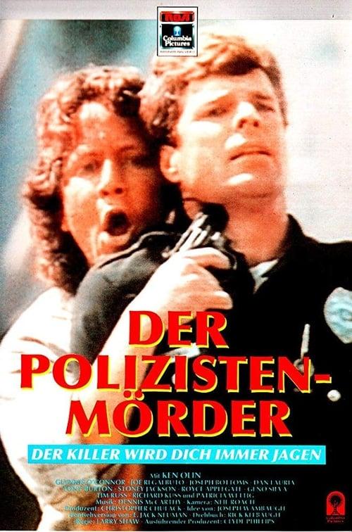 Película Police Story: Cop Killer Gratis En Línea