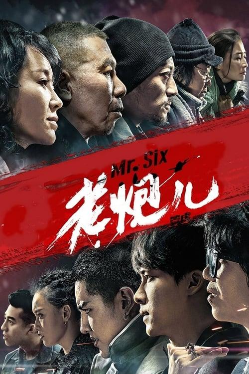 Película Mr. Six En Buena Calidad Hd
