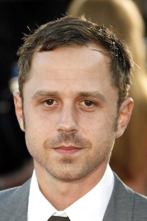 Largescale poster for Giovanni Ribisi