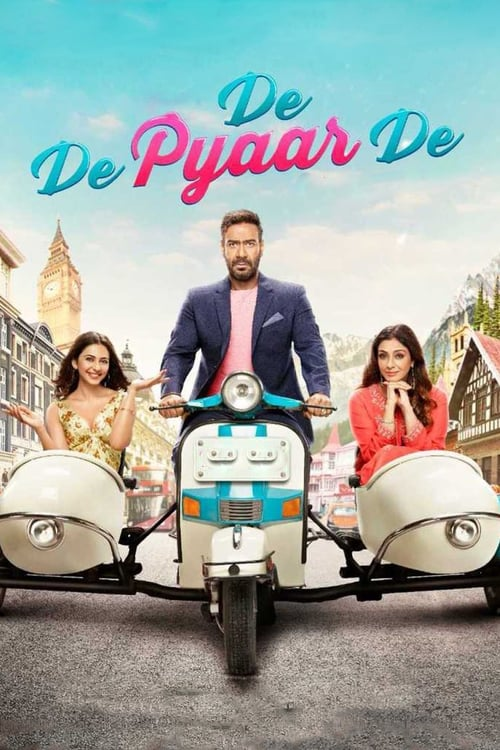 De De Pyaar De film en streaming