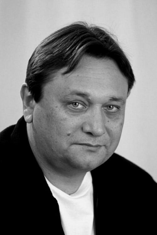 Aleksandr Klyukvin