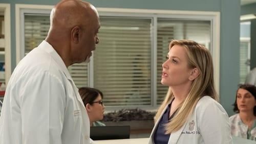 Grey's Anatomy - Season 14 - Episode 23: Cold as Ice