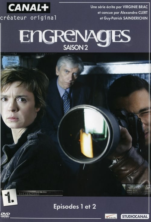 Spiral: Engrenages season 2