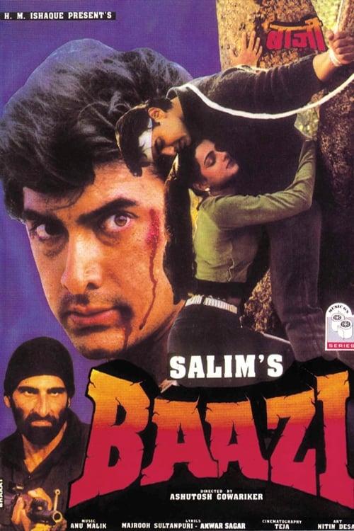 Baazi film en streaming