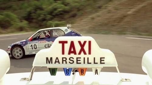 Táxi 2 Dublado