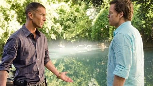 Dexter - Season 8 - Episode 3: What's Eating Dexter Morgan?
