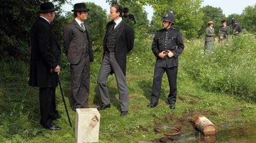 Assistir Murdoch Mysteries S04E01 – 4×01 – Legendado