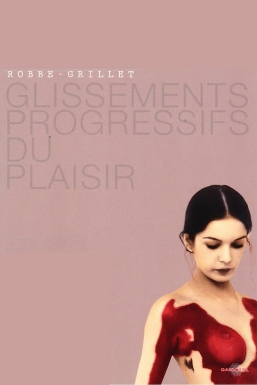 Glissements progressifs du plaisir