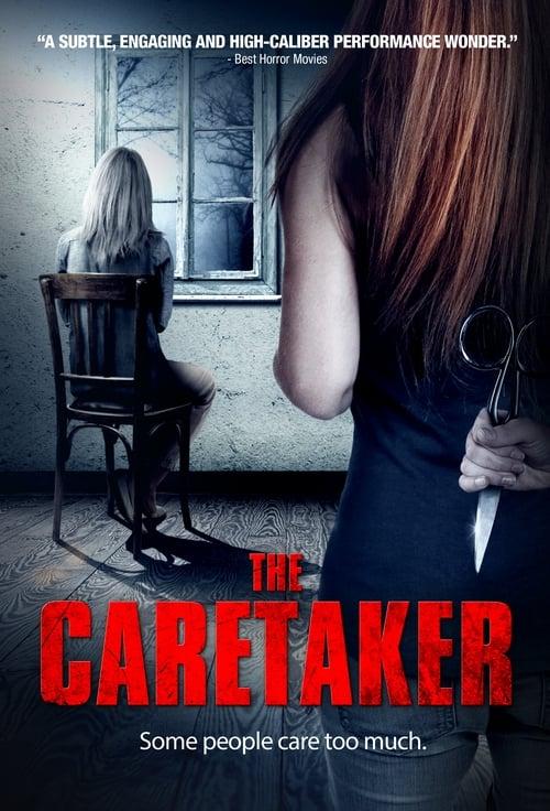 The Caretaker (2016) Poster