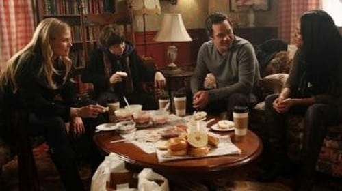 Once Upon a Time - Season 2 - Episode 18: Selfless, Brave and True