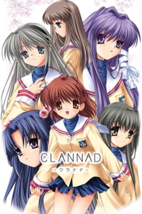 Clannad-Azwaad Movie Database