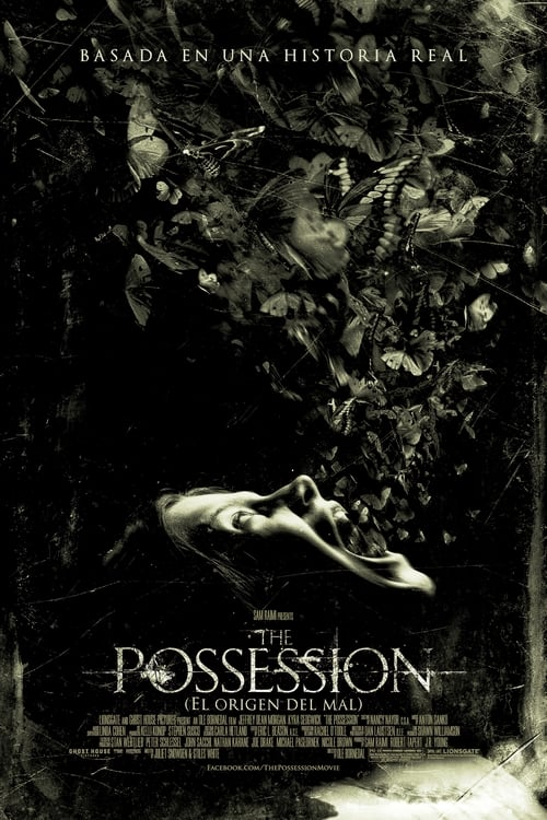 Download The Possession (2012) Movie Free Online