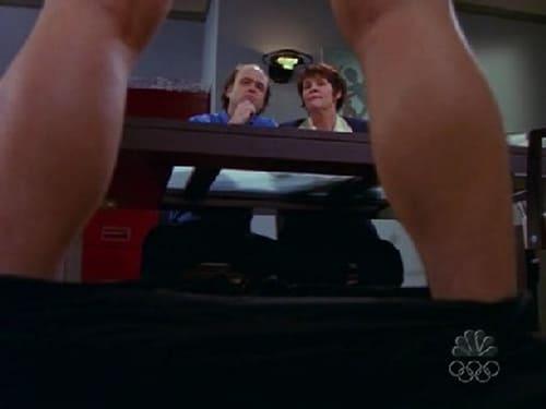 friends - Season 0: Specials - Episode 4: Friends of Friends (Season 2)