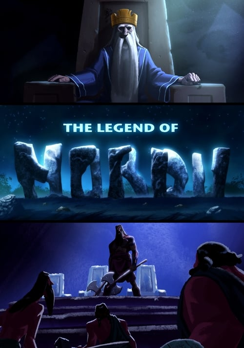 The Legend of Mor'du (2012)