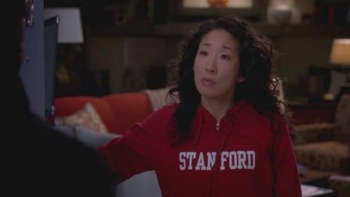 Grey's Anatomy: Season 5 – Episode Stairway to Heaven