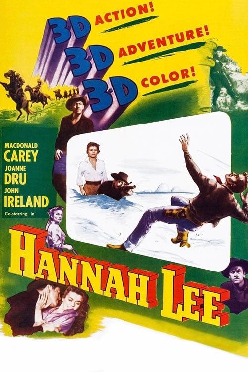 Hannah Lee (1953)