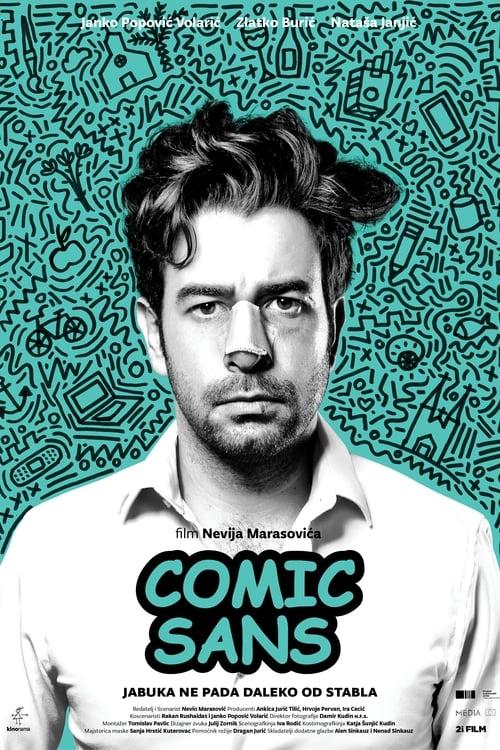 Película Comic Sans En Español En Línea