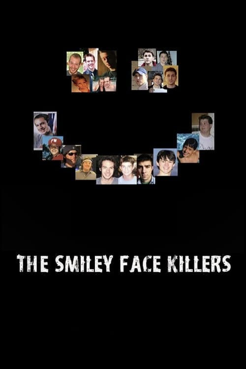 The Smiley Face Killers (2014)