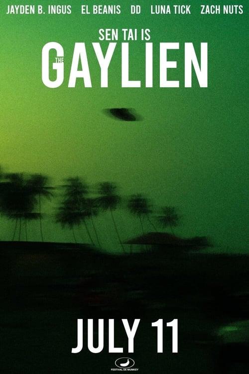 Watch The Gaylien Online Streamplay