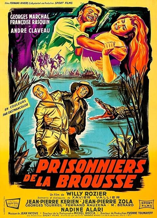 Filme Prisonniers de la brousse De Boa Qualidade