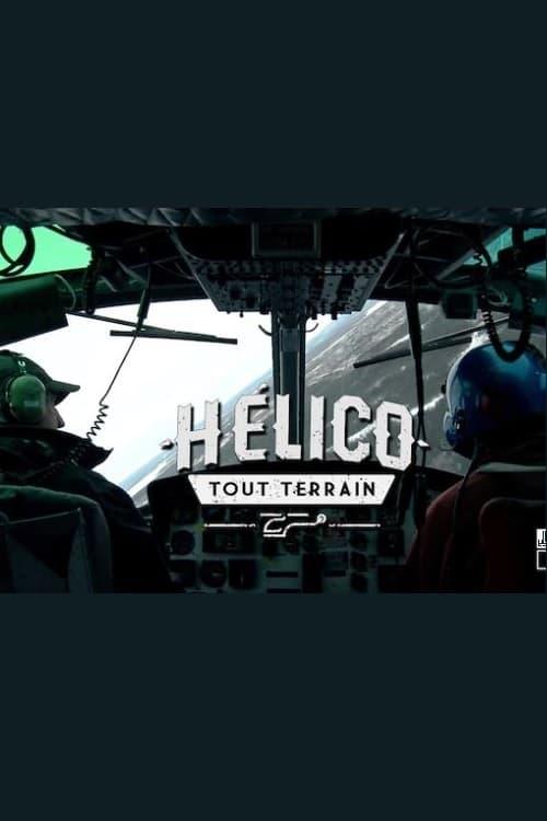 Hélico tout terrain (2014)