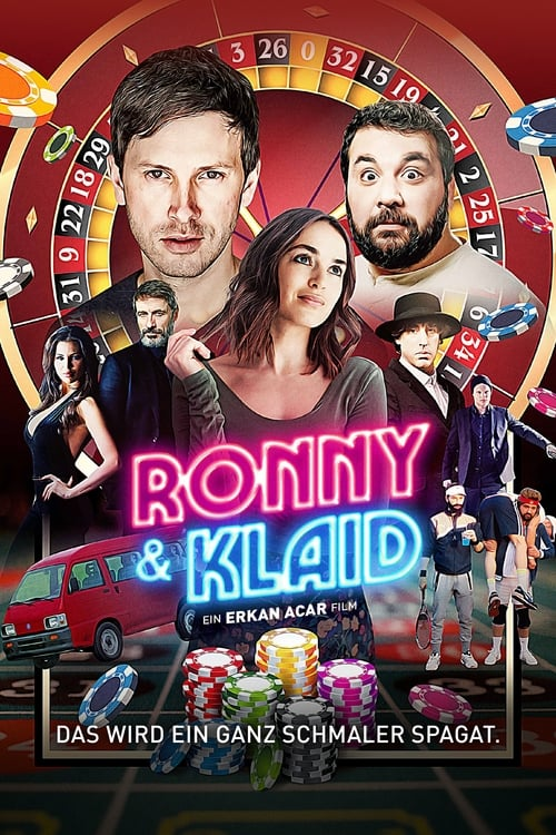 Poster von Ronny & Klaid