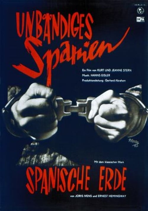 Mira La Película Unbändiges Spanien En Español En Línea
