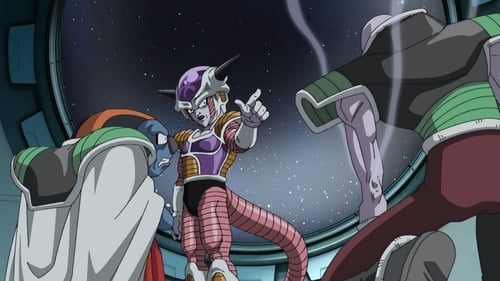Dragon Ball Super: Season 1 – Episod A Warning From Jaco! Frieza and 1,000 Soldiers Close In!