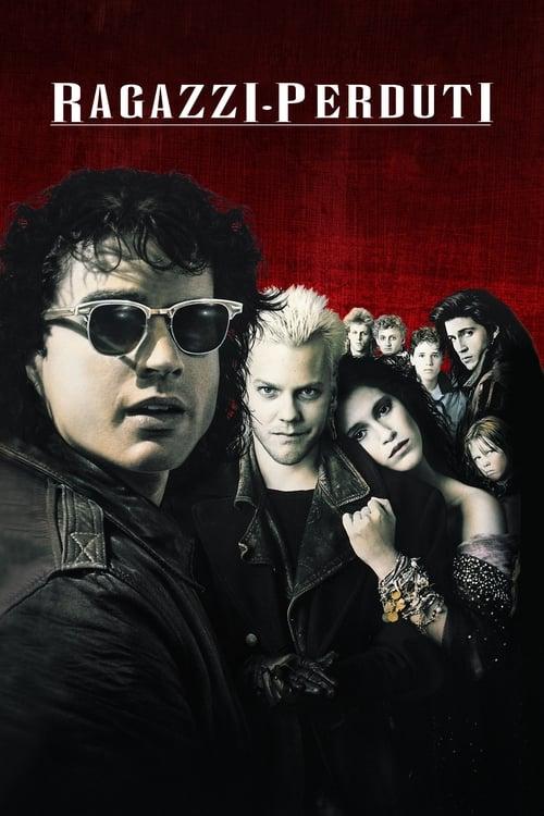 Ragazzi perduti (1987)