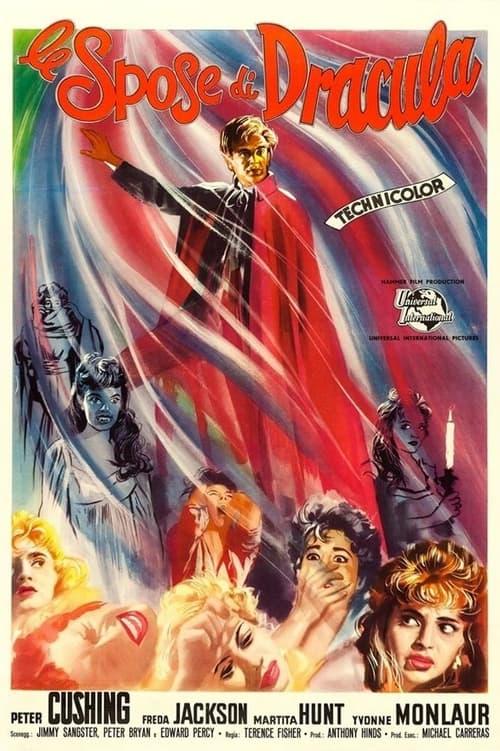 Le spose di Dracula (1960)