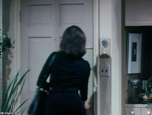 Rhoda: Season 1 – Episode Strained Interlude