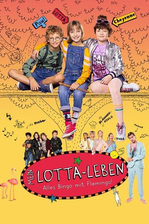 Poster von Mein Lotta-Leben