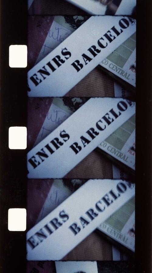 Souvenirs/Barcelone (1981)