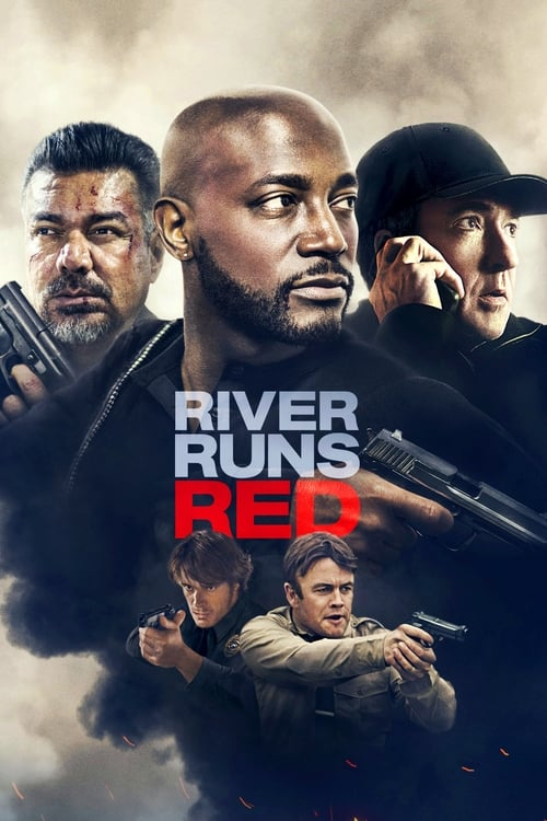River Runs Red [Vose] [rhdtv]