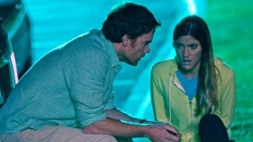 Dexter - Season 7 - Episode 2: Sunshine and Frosty Swirl