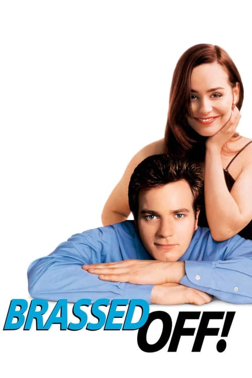Download Brassed Off (1996) Best Quality Movie