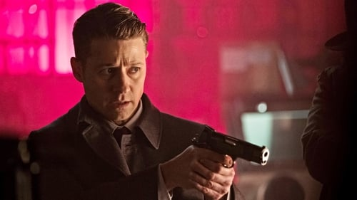 Gotham - Season 3 - Episode 18: Heroes Rise: Light the Wick