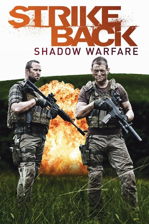 Strike Back: Shadow Warfare