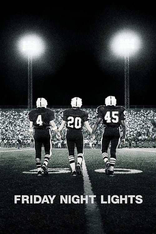 Friday Night Lights pelicula completa