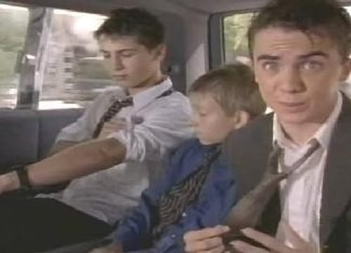 Malcolm in the Middle: Season 4 – Episode Family Reunion