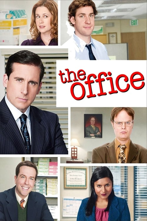 The Office - Season 0: Specials - Episode 5: The Accountants: Someone in the Warehouse