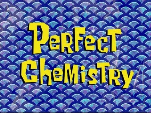 Spongebob Squarepants 2010 Hd Tv: Season 7 – Episode Perfect Chemistry