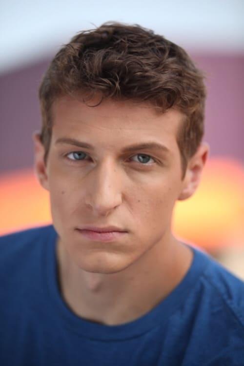 Zach Kaltenbach