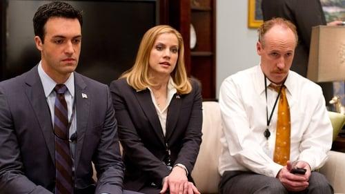 Veep: Season 1 – Episode Full Disclosure