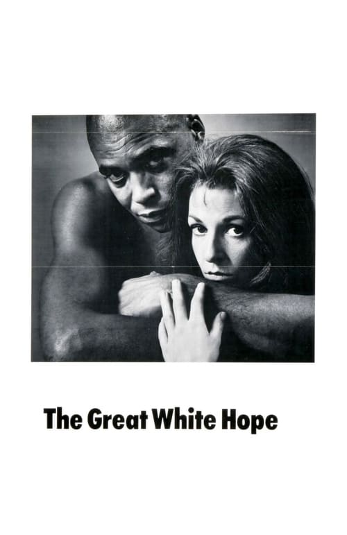 The Great White Hope (1970)