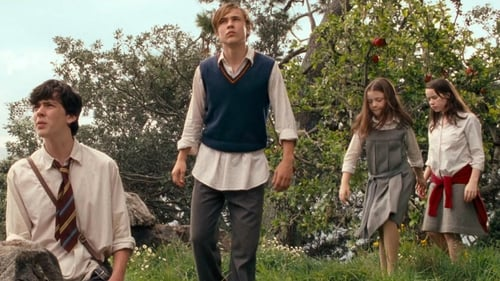 The Chronicles of Narnia: Prince Caspian (2008) Subtitle Indonesia