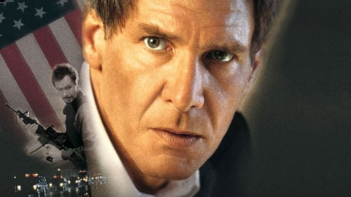 Air Force One - The fate of a nation rests on the courage of one man. - Azwaad Movie Database