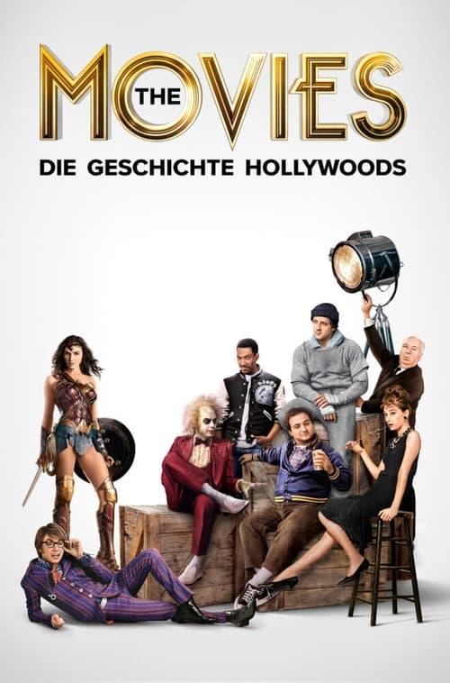 The Movies – Die Geschichte Hollywoods - Dokumentarfilm / 2019 / 1 Staffel