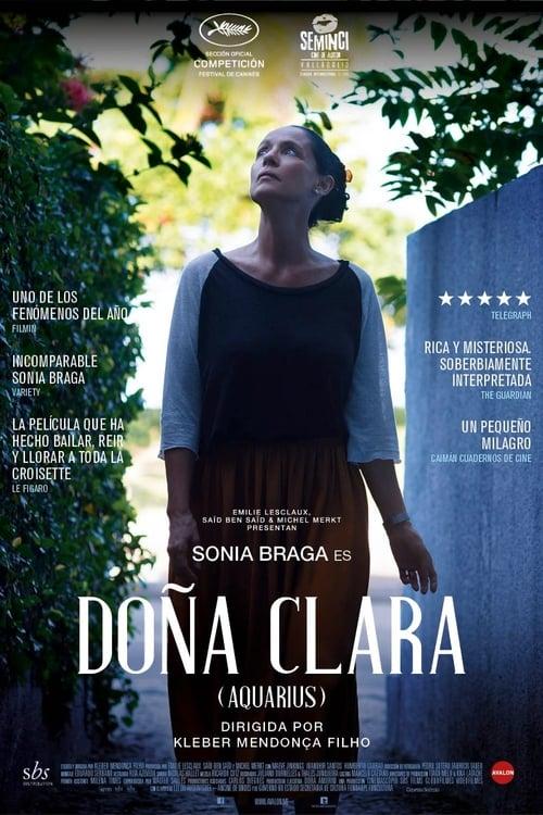 Película Doña Clara Completamente Gratis