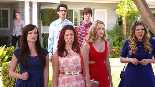 Poster della serie Awkward.